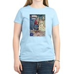 The Traveling Companions Women's Light T-Shirt