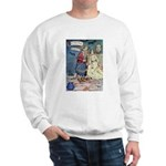 The Traveling Companions Sweatshirt