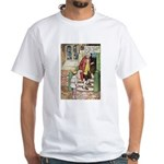 The Tin Soldier White T-Shirt