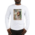 The Tin Soldier Long Sleeve T-Shirt
