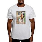 The Tin Soldier Light T-Shirt