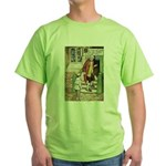 The Tin Soldier Green T-Shirt