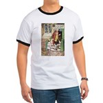 The Tin Soldier Ringer T