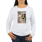 The Tin Soldier Women's Long Sleeve T-Shirt