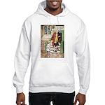 The Tin Soldier Hooded Sweatshirt