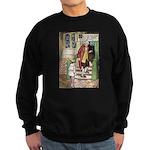 The Tin Soldier Sweatshirt (dark)