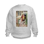 The Tin Soldier Kids Sweatshirt