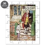The Tin Soldier Puzzle