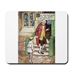 The Tin Soldier Mousepad
