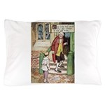 The Tin Soldier Pillow Case