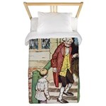 The Tin Soldier Twin Duvet