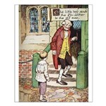 The Tin Soldier Small Poster