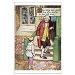The Tin Soldier Large Poster