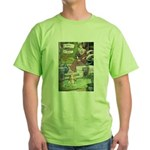 The Queen and Elise Green T-Shirt