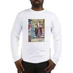 The Girl Who Trod on the Loaf Long Sleeve T-Shirt