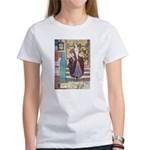 The Girl Who Trod on the Loaf Women's T-Shirt