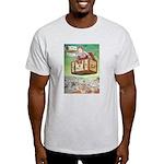 The Flying Trunk Light T-Shirt