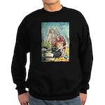 The Little Mermaid Sweatshirt (dark)