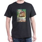 The Flying Trunk Dark T-Shirt