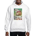 The Flying Trunk Hooded Sweatshirt