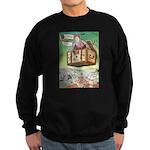 The Flying Trunk Sweatshirt (dark)