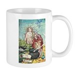 The Little Mermaid Mug