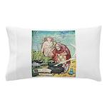 The Little Mermaid Pillow Case