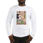 The Steadfast Tin Soldier Long Sleeve T-Shirt