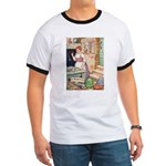 The Steadfast Tin Soldier Ringer T