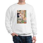 The Steadfast Tin Soldier Sweatshirt