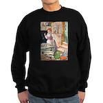The Steadfast Tin Soldier Sweatshirt (dark)