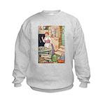 The Steadfast Tin Soldier Kids Sweatshirt