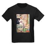 The Steadfast Tin Soldier Kids Dark T-Shirt