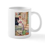 The Steadfast Tin Soldier Mug