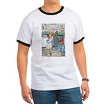 The Old Woman and Gerda Ringer T