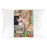 The Steadfast Tin Soldier Pillow Case