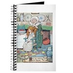 The Old Woman and Gerda Journal