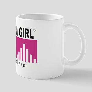 IP Girl Mug