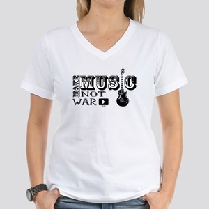 make_music copy T-Shirt