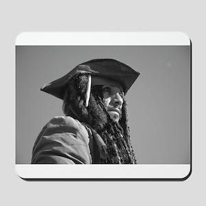 Captain Jack Sparrow Mousepad