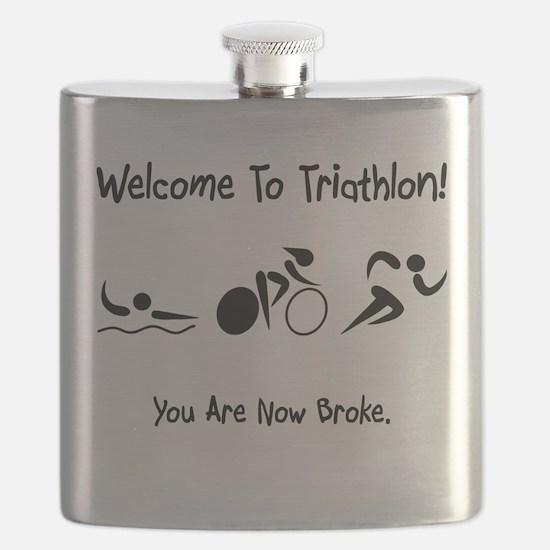 Triathlon Broke Black.png Flask