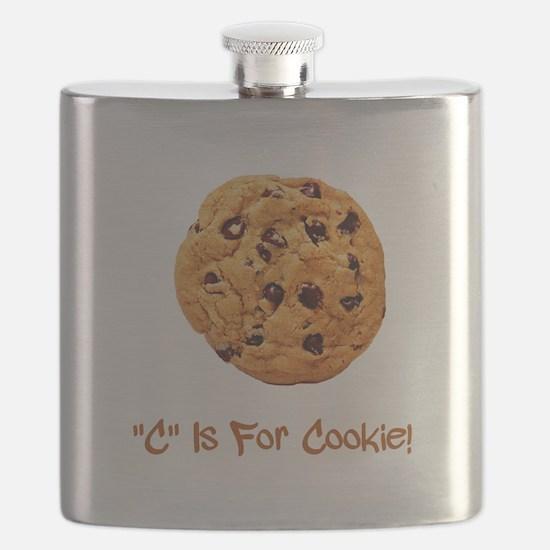 Cookie Brown.png Flask
