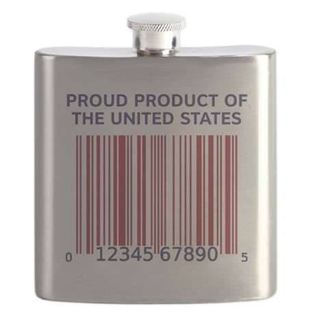 Barcode United States.png Flask
