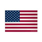 Flag Magnets