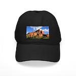 Boynton Canyon Trail 35mm Black Cap
