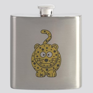 Cheetah ONLY Flask