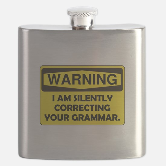 Grammar Correcting Yellow Only.png Flask