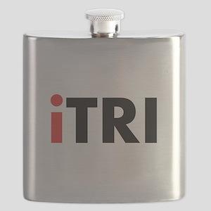 iTRI Black Flask