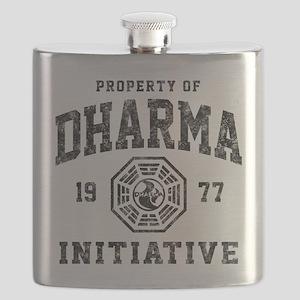 Dharma77 Flask