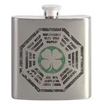 Dharma Lucky Flask